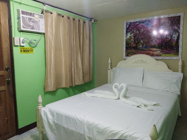 Mjs Crib Home Stay Near Mactan Int'l Airport