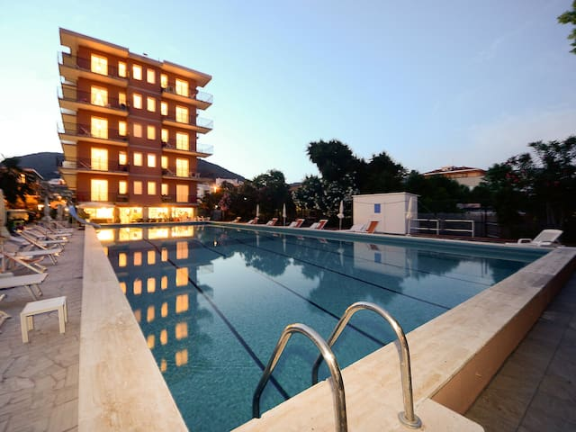 Holiday apartment Perla Marina for 5 persons