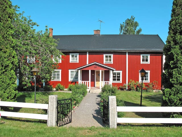 Holiday home in Olofström for 8 persons