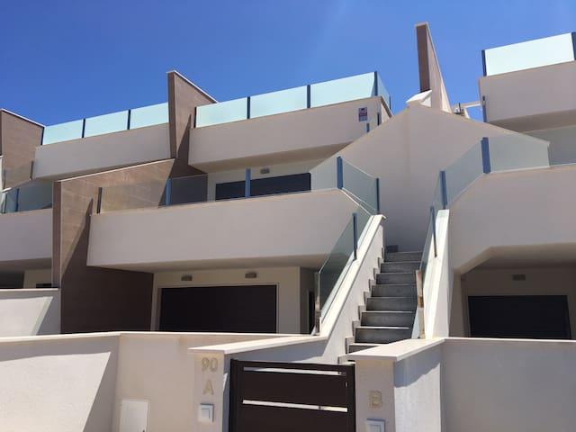 Playamar IV  90a  Casa Rosalia