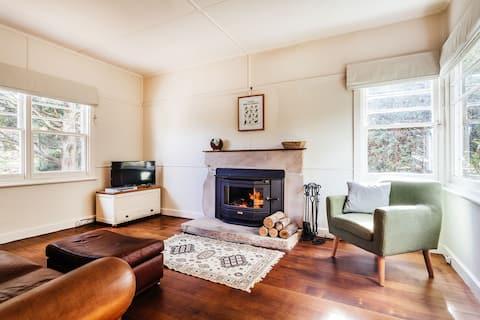 Sunnybrook Cottage Maydena