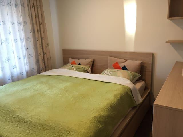 Karoso-20 Apartments - Klaipėda - Lägenhet