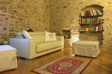 Dimora storica-Elegant Italian home - Canzano