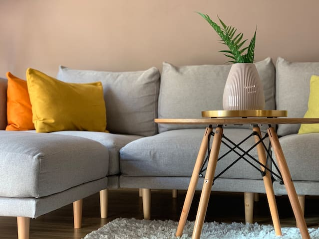 Maxim Apartment - brand new mountain apartment