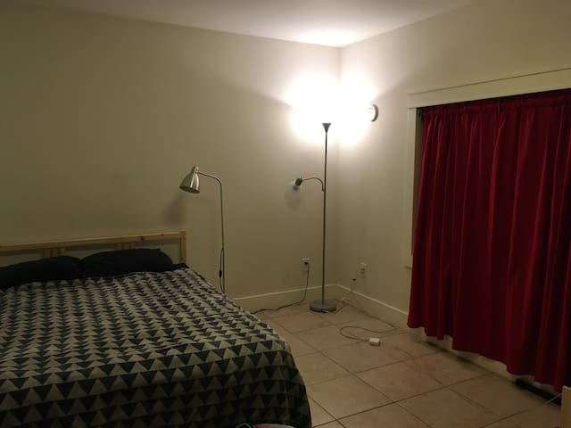 North Beacon Hill Room For Rent