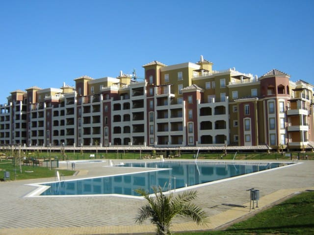 Isla Canela - Two Bedroom Beachfront Apartment - Ayamonte