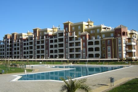 Isla Canela - Two Bedroom Beachfront Apartment - Ayamonte - Leilighet