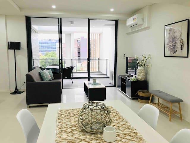 403 2 Bedroom in Kalina Serviced Apartments