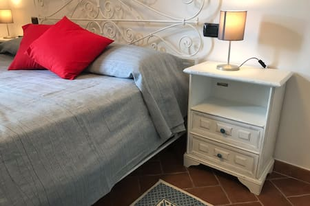 Appartamento indipendente casale i salici BARATTI