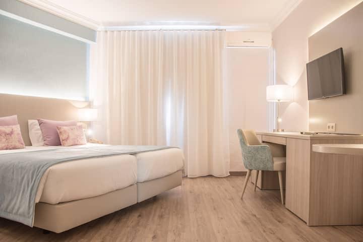 Twin Room - Loulé Jardim Hotel