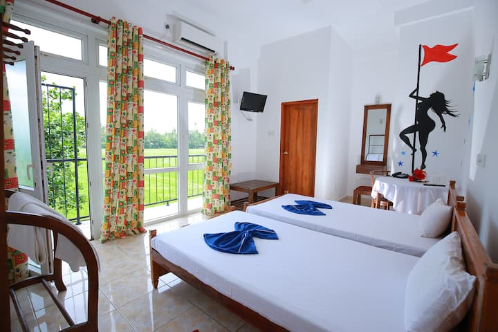 Deluxe Double room - Owin Rose Yala Safari hotel