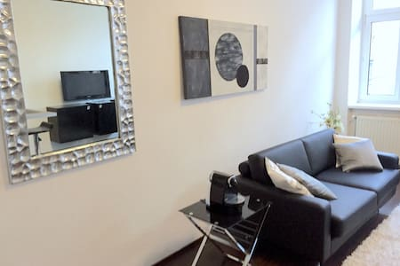 Great Location + 50% off in March - Wien - Apartment