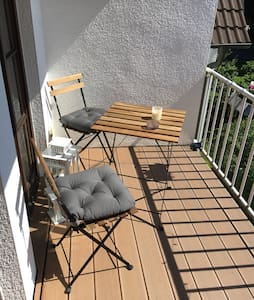 Wohnung zentral in Gummersbach ❤ - Gummersbach