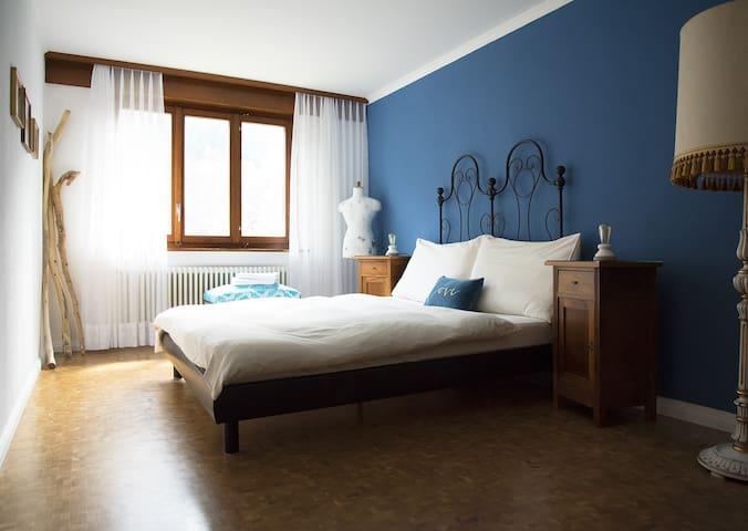 Casa Vittoria - ROOM1