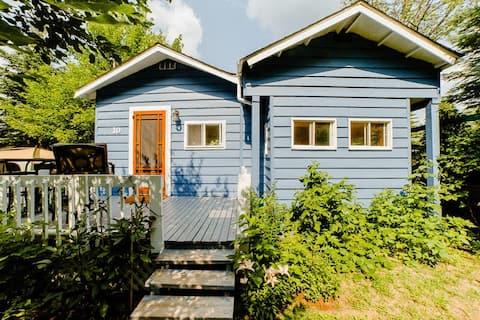 Mini-maison à Val-David