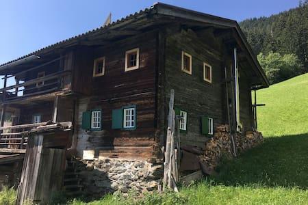 Goass'n Alm Zillertal