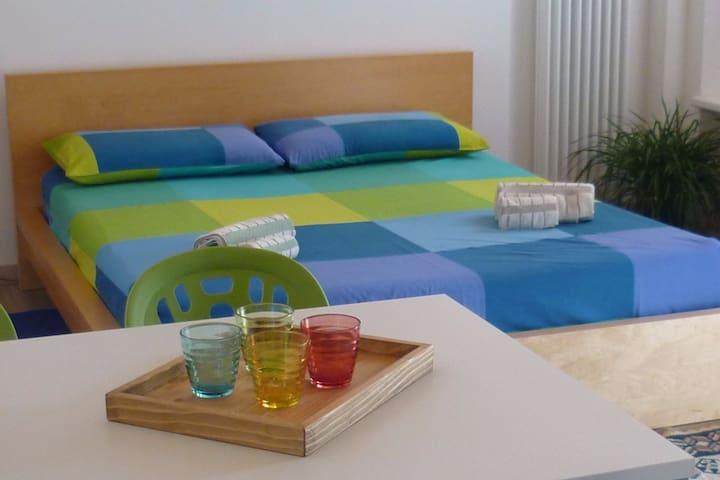 Schönes Apartment im Etschtal