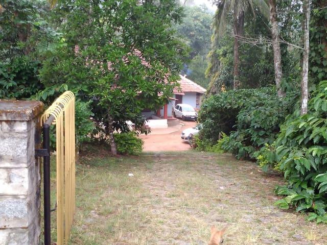 RockHills Estate Homestay
