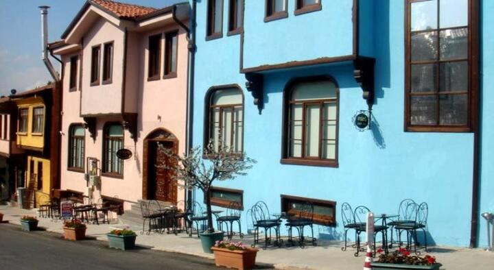 Arslanlı Konak Otel