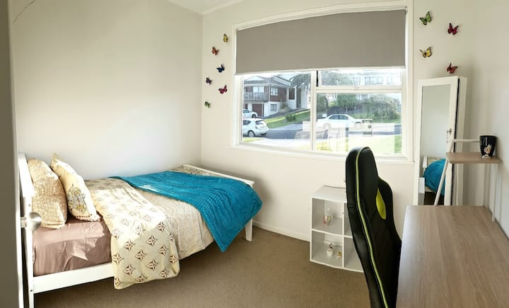Comfy single room [NO CLEANING FEE!!!]