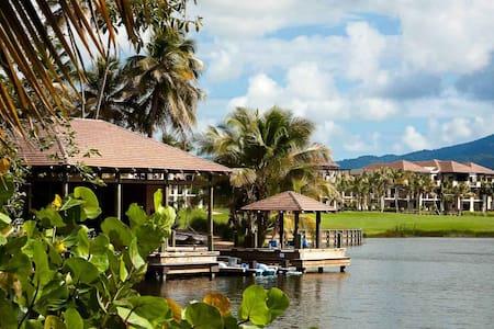 UP TO 40% OFF! ST. REGIS BAHIA BEACH EXCLUSIVE APT - Rio Grande