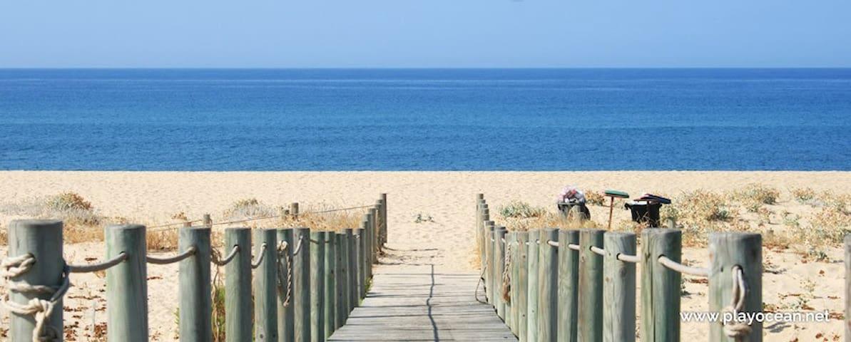 Casa com 6 Quartos na Praia de Faro