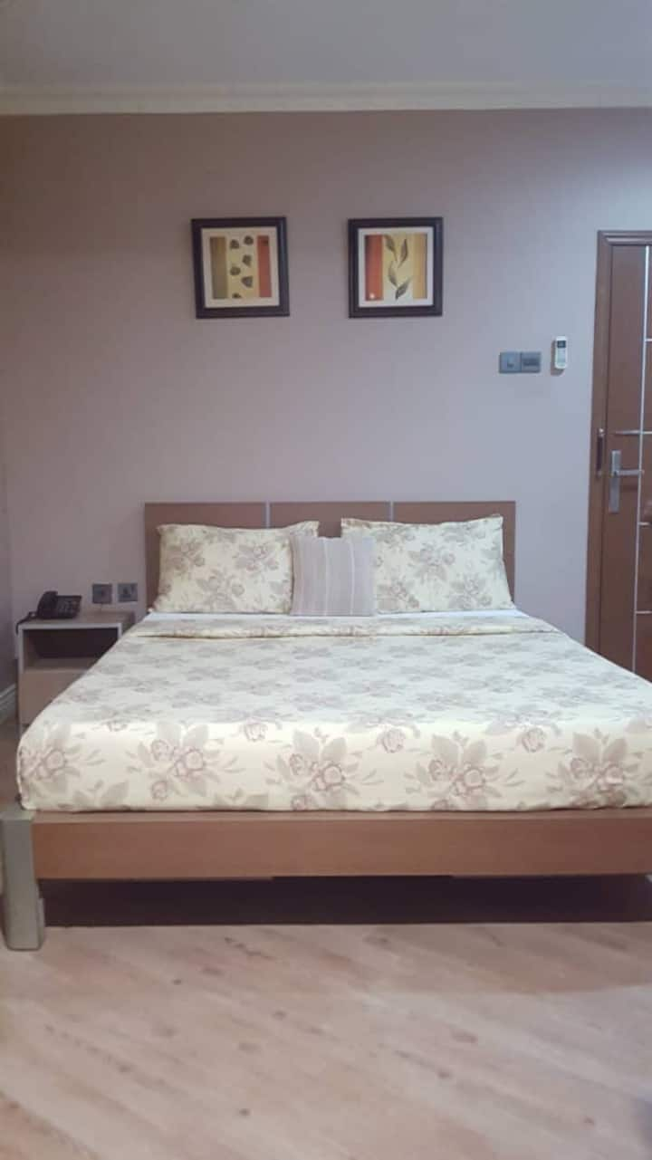 Homely Haven  in a safe and quiet cul d'sac area