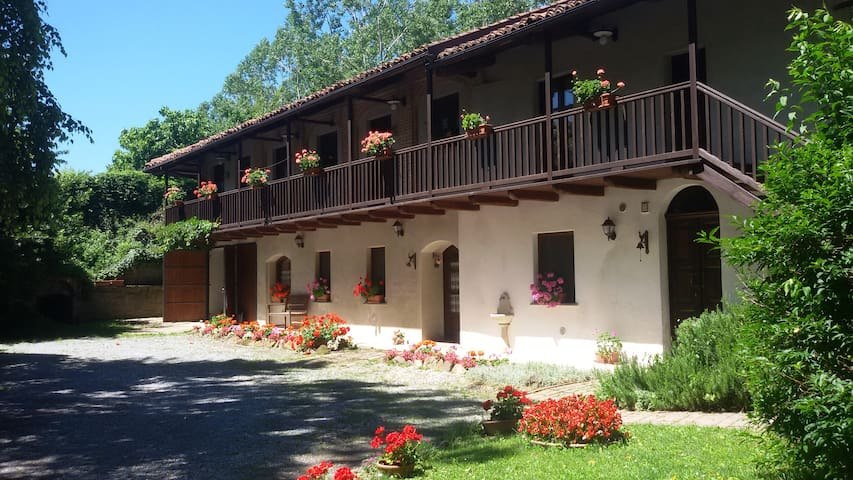 La Collina dei Passeri - Pocapaglia - Bed & Breakfast