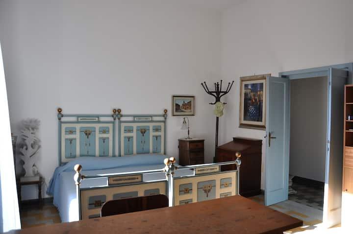 Luminoso e spazioso appartamento a Nettuno