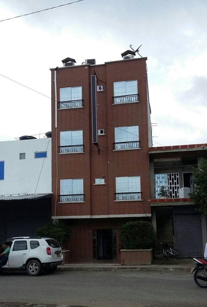 Hotel la Posada de Carlos de Carepa