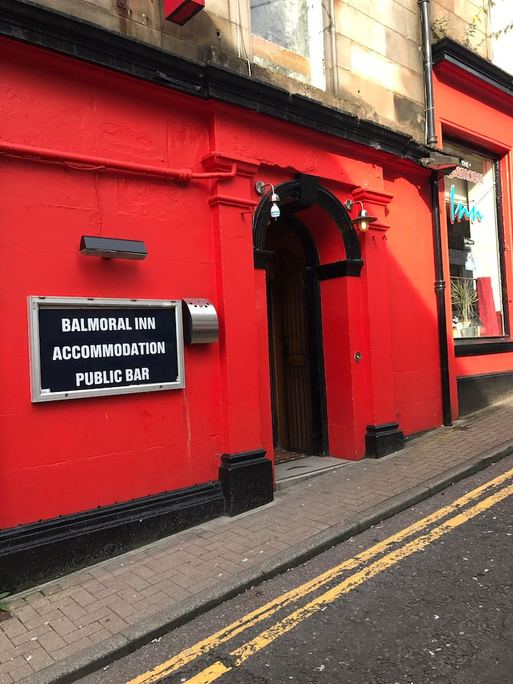 Balmoral Inn