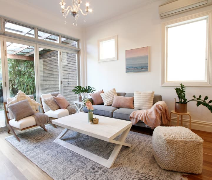 Beautiful Manly Beach House
