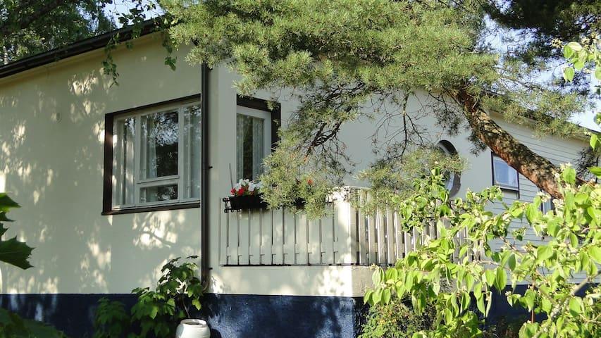 Villa Sandås - Hanko - House