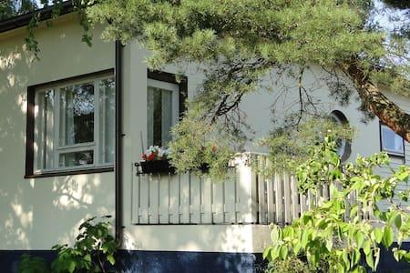 Villa Sandås - Hanko