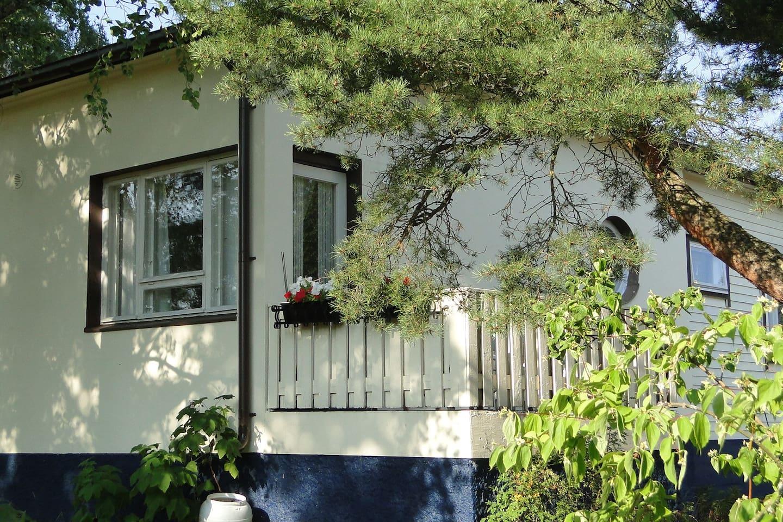 Villa Sandås