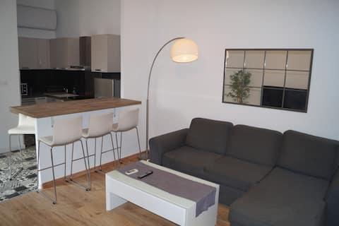 Superbe appartement dans l'hyper-centre d'Ajaccio