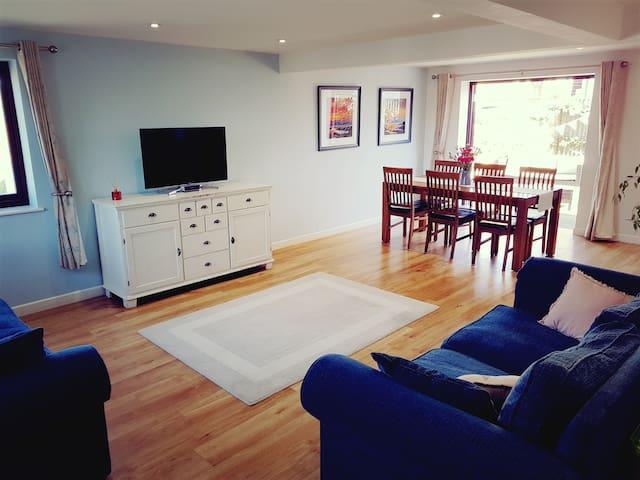 Newly refurbished holiday home in Croyde - Croyde - Dom wakacyjny