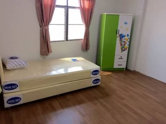 ห้องพักอุ่นใจใกล้เซ็นทรัลอุดร - Udon Thani - Casa