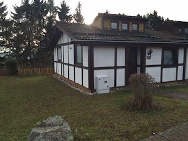 Haus Sebastian Fuchsweg 134 - Bad Dürrheim - Adosado