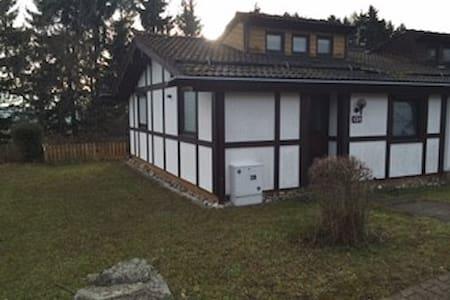 Haus Sebastian Fuchsweg 134 - Bad Dürrheim