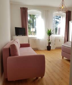 Stilvolle Wohnung in komfortabler Lage