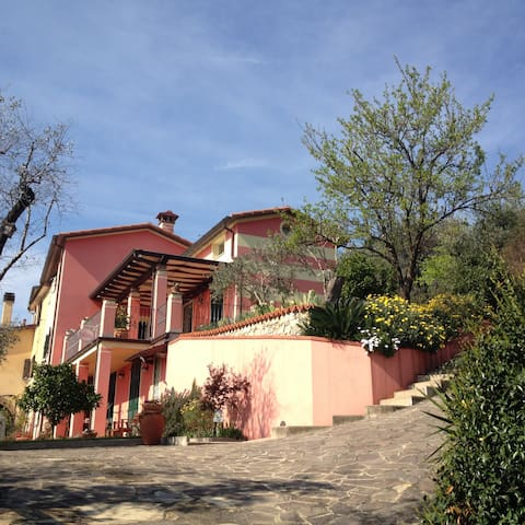Charming & Relax Cinque Terre - Arcola - Appartement