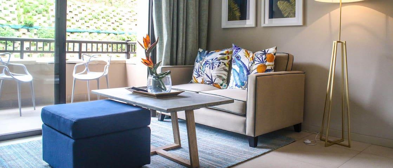 418 zimbali suite 1 bedroom unit