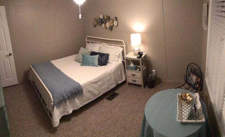 Brookside Retreat in Ruckersville, VA