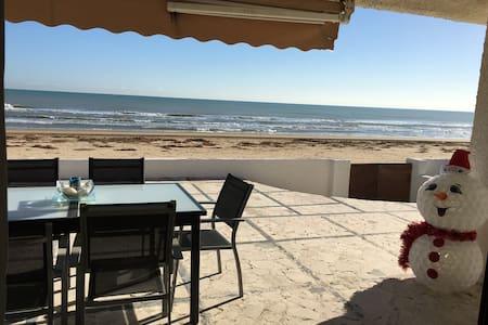 FANTASTIC  HOUSE  BY  THE  SEA - Guardamar del Segura - House