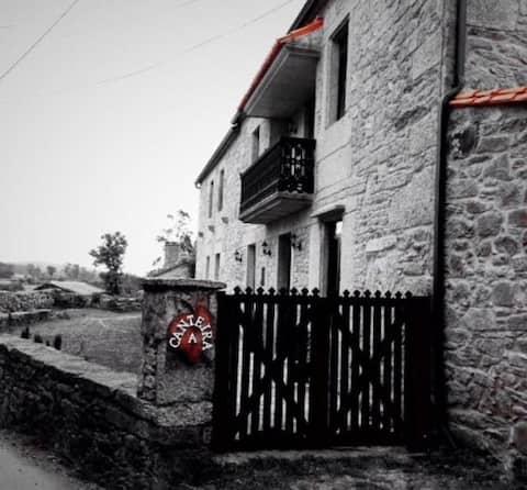 """Casa rural """"A Canteira"""""""
