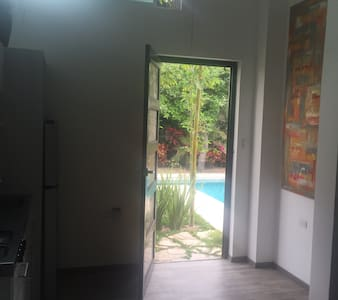 Luxury Suite ready for you to stay. - Torreón - Departamento
