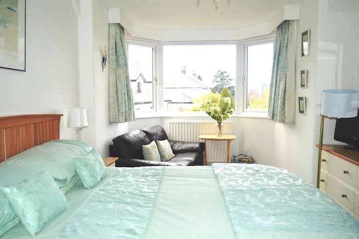 Central Windermere double room - Windermere - Dom