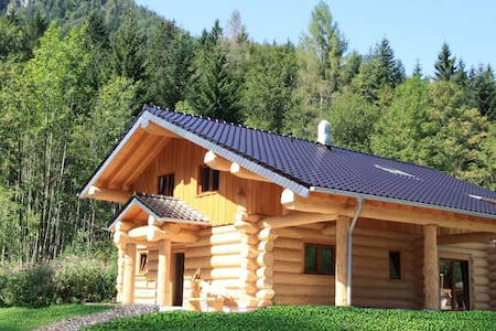 Unique Holiday Home in Ruhpolding Germany With Sauna