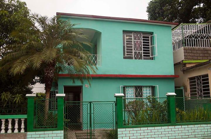 hostalidalma Santa Clara Villa Clara Cuba